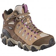 Oboz Women's Sawtooth Mid BDry Hiking Boot F18