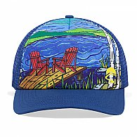 Sunday Afternoon Artist Series Trucker Cap