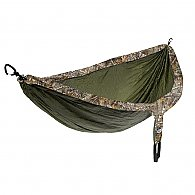 ENO Hammock - Double Nest Hammock Realtree Edge