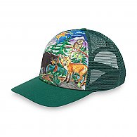 Sunday Afternoon Kids Artist Series Trucker Cap