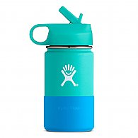 Hydro Flask Kid's Wide Mouth - 12oz