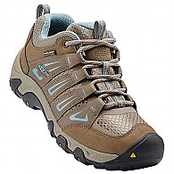 KEEN Women's Oakridge Waterproof Shoes S17