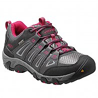 KEEN Women's Oakridge Waterproof Shoes