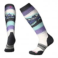 Smartwool Women's PhD Snowboard Medium Socks