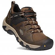 KEEN Men's Steens Low WP Shoe