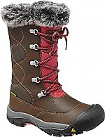 KEEN Kid's Kelsey Boot WP F15