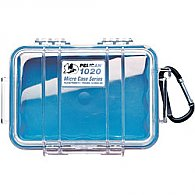 Pelican Watertight 1020 Micro Case