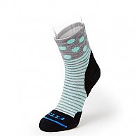 Fits Women's Performance Trail Quarter Socks