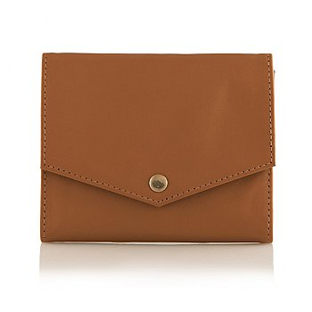 Mule Palm Leather Wallet