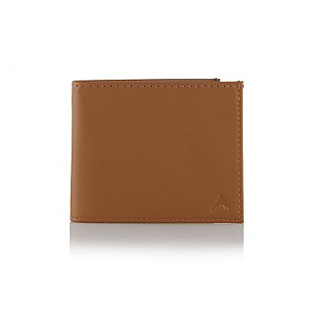 Mule Trek Leather Wallet