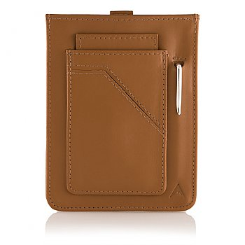 Mule Wayfinder Leather Wallet