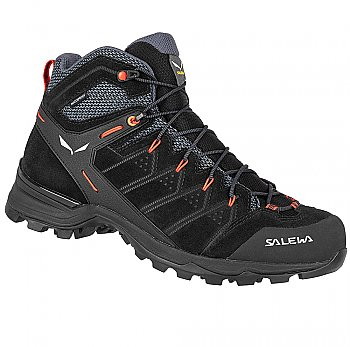 SALEWA Men's Alp Mate Mid Waterproof Boot