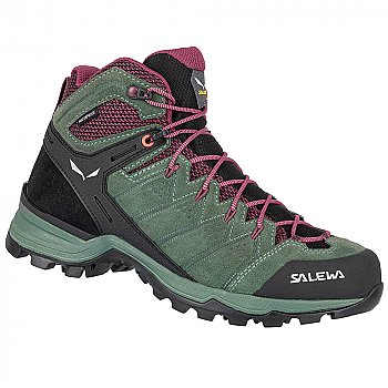 SALEWA Women's Alp Mate Mid Waterproof Boot