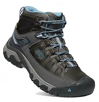 KEEN Women's Targhee III Waterproof Mid Boot