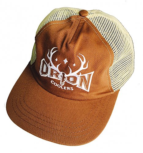 Orion Made in USA Hat