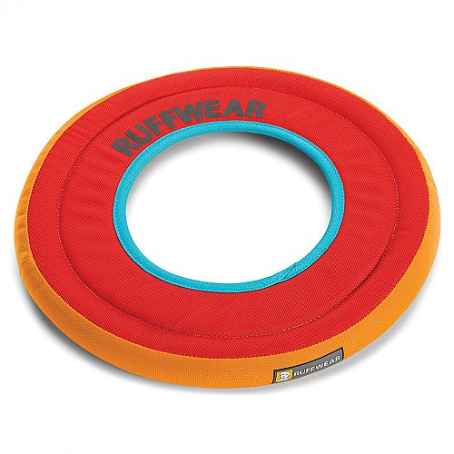 Ruffwear Hydro Plane Floating Throw Toy