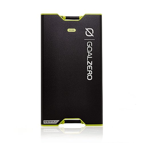 Goal Zero Sherpa 40 Power Bank