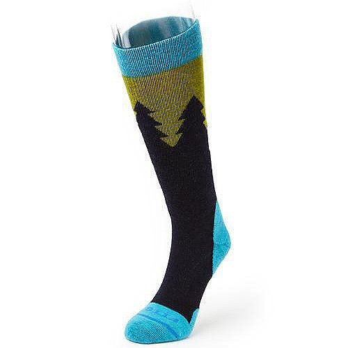 Fits Light Ski OTC Socks