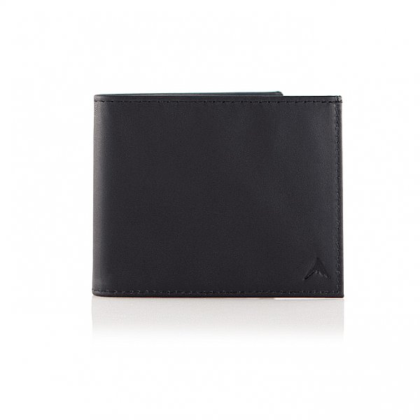 Mule Lookout Leather Wallet